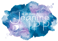 Jeanine Lipp | Author Artist & Teacher |